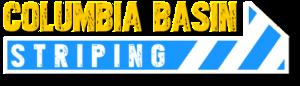 Columbia Basin Striping
